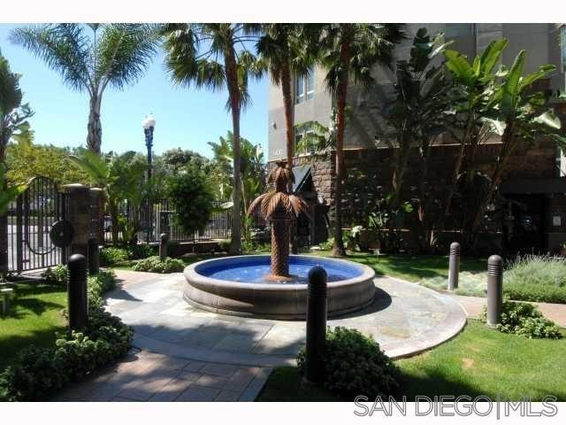 1068 Broadway #2203, San Diego, CA 92101 (#190027548) :: Neuman & Neuman Real Estate Inc.