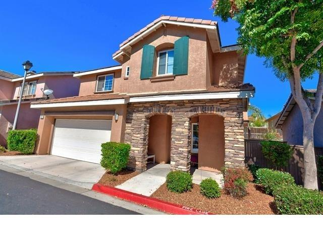 2805 Weeping Willow, Chula Vista, CA 91915 (#190027555) :: Neuman & Neuman Real Estate Inc.