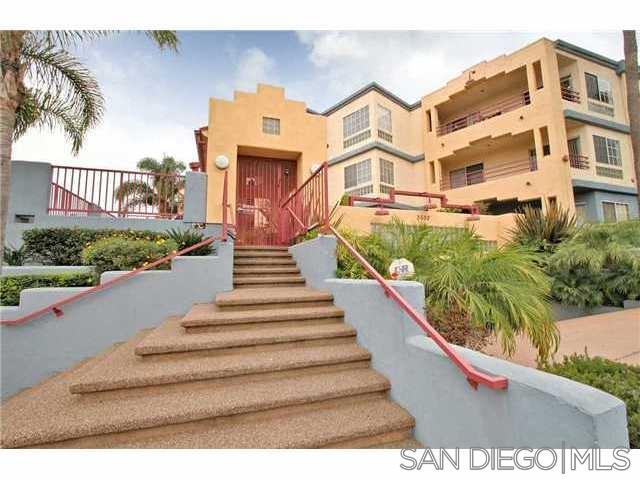 3502 Pringle St #101, San Diego, CA 92110 (#190027608) :: Whissel Realty
