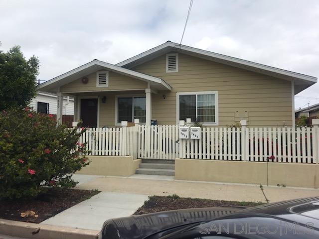 1419-1421 Hoove Avenue, National City, CA 91950 (#190027907) :: Pugh | Tomasi & Associates