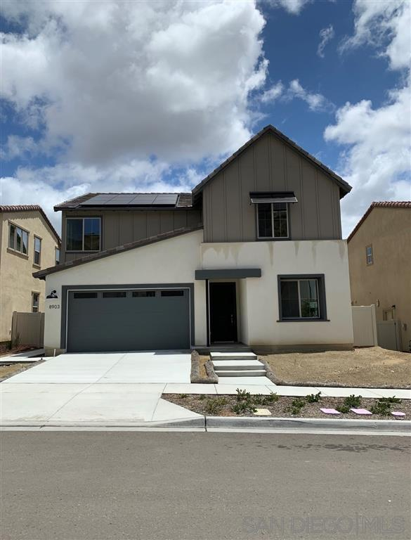 8903 Hightail Drive, Santee, CA 92071 (#190028077) :: Farland Realty