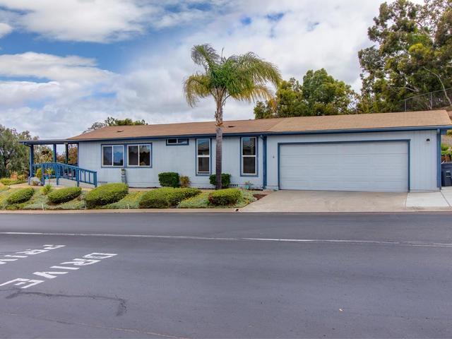 605 Via Del Mar, Vista, CA 92081 (#190028127) :: Coldwell Banker Residential Brokerage
