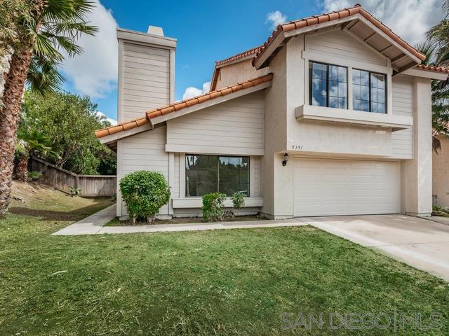9391 Black Hills Way, San Diego, CA 92129 (#190028309) :: Keller Williams - Triolo Realty Group