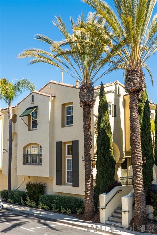 3794 Mykonos Lane #40, San Diego, CA 92130 (#190029484) :: Coldwell Banker Residential Brokerage