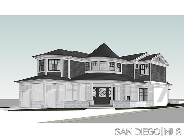 1 Pine Court, Coronado, CA 92118 (#190029630) :: Coldwell Banker Residential Brokerage