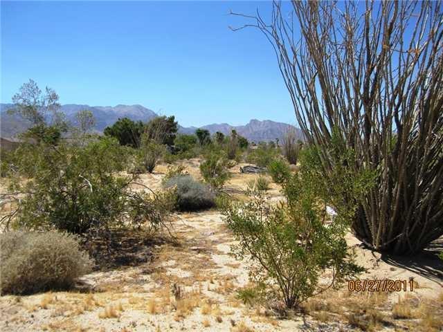 San Pablo Road #120, Borrego Springs, CA 92004 (#190030253) :: Neuman & Neuman Real Estate Inc.
