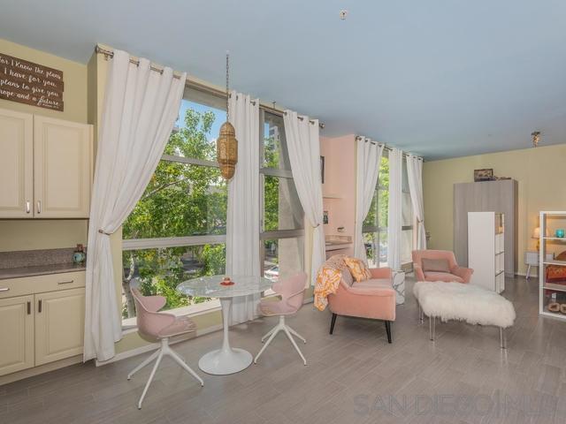 120 Island Avenue #224, San Diego, CA 92101 (#190030465) :: Neuman & Neuman Real Estate Inc.