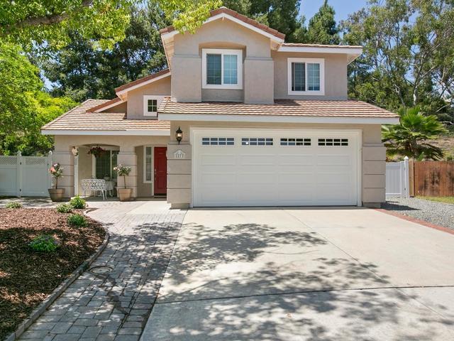 2273 Reflection Cir, Vista, CA 92081 (#190030863) :: Coldwell Banker Residential Brokerage