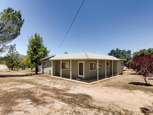 25637 Potrero Valley Road, Potrero, CA 91963 (#190031055) :: Neuman & Neuman Real Estate Inc.