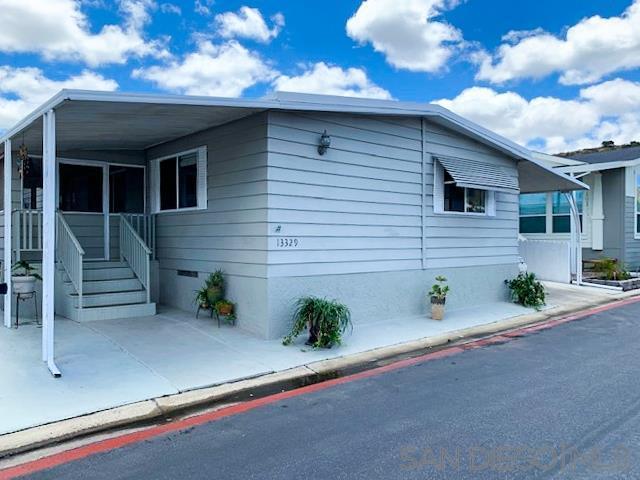 13329 Buena Vista #52, Poway, CA 92064 (#190031130) :: Coldwell Banker Residential Brokerage