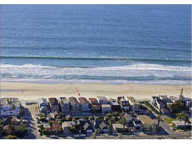 1820-1822 Ocean Front, Del Mar, CA 92014 (#190031240) :: The Yarbrough Group