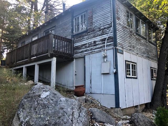 21929 Crestline Rd, Palomar Mountain, CA 92060 (#190031302) :: Neuman & Neuman Real Estate Inc.