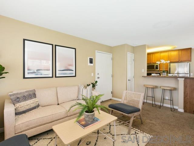 5722 Riley St #6, San Diego, CA 92110 (#190031368) :: Coldwell Banker Residential Brokerage