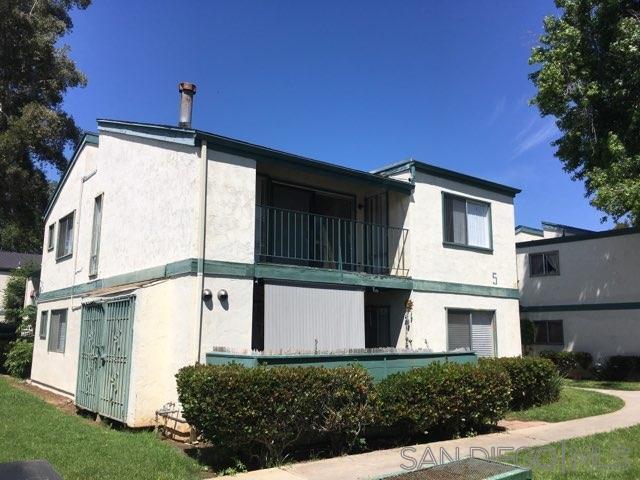 1817 E. Grand #68, Escondido, CA 92027 (#190032307) :: Coldwell Banker Residential Brokerage