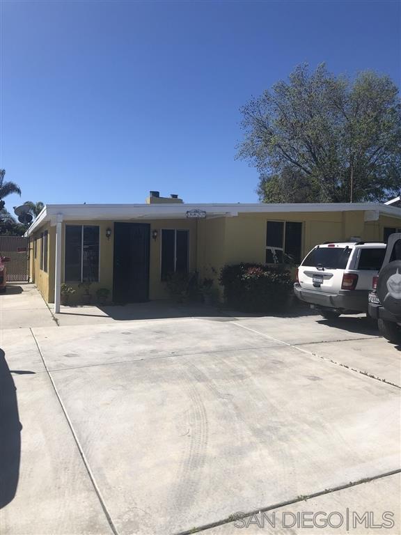 3821 Linda Vista Dr, San Marcos, CA 92078 (#190032606) :: Neuman & Neuman Real Estate Inc.