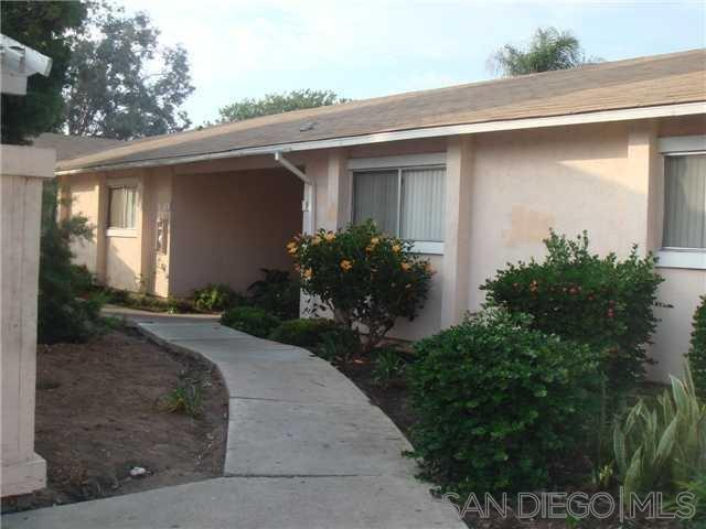 3530 Arey Dr #9, San Diego, CA 92154 (#190032807) :: Coldwell Banker Residential Brokerage