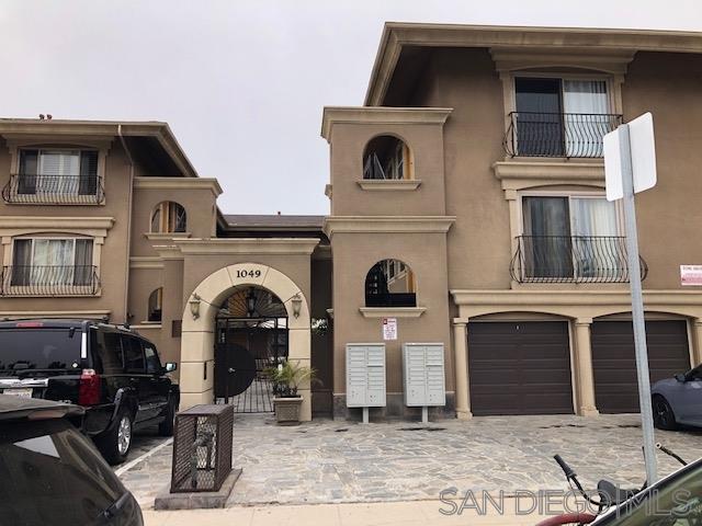 1049 Felspar St #21, San Diego, CA 92109 (#190032951) :: Coldwell Banker Residential Brokerage