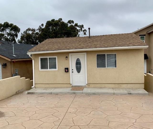 3008 N 46th, CITY HEIGHTS, CA 92105 (#190033014) :: Neuman & Neuman Real Estate Inc.