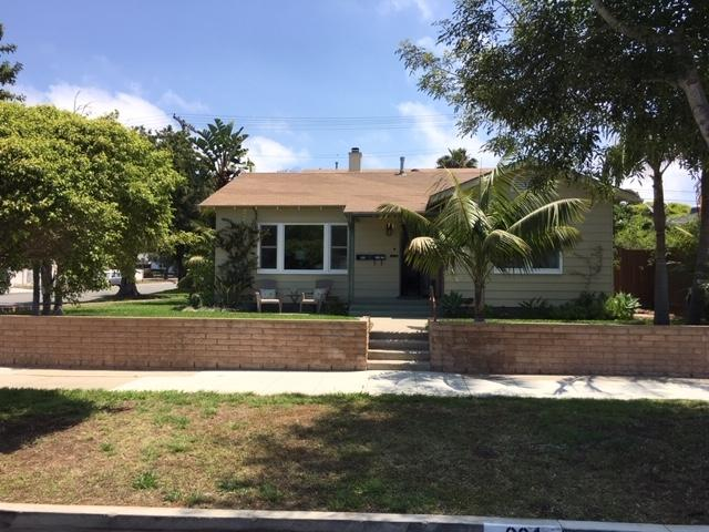 604 S Freeman, Oceanside, CA 92054 (#190033134) :: The Marelly Group | Compass