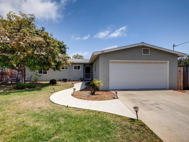 795 Avocado Lane, Carlsbad, CA 92008 (#190033190) :: Neuman & Neuman Real Estate Inc.