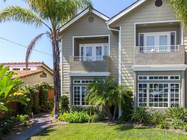 644 Arenas St, La Jolla, CA 92037 (#190033227) :: Be True Real Estate