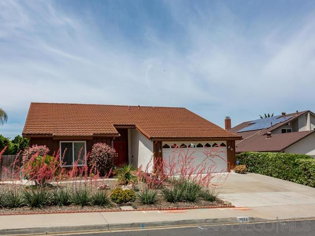 7604 Volclay Drive, San Diego, CA 92119 (#190033594) :: Neuman & Neuman Real Estate Inc.
