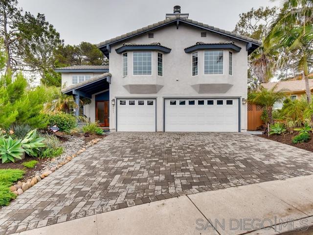2665 Boca Raton St., Del Mar, CA 92014 (#190033709) :: Coldwell Banker Residential Brokerage