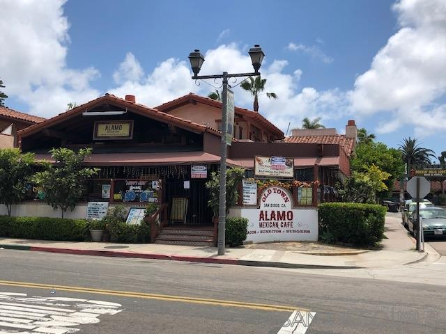2543 Congress St, San Diego, CA 92110 (#190034700) :: Coldwell Banker Residential Brokerage