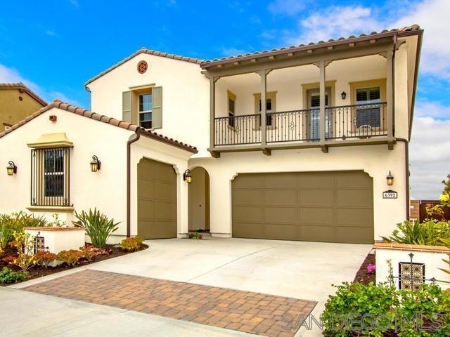 6392 Montez Villa Road, San Diego, CA 92130 (#190034762) :: Coldwell Banker Residential Brokerage