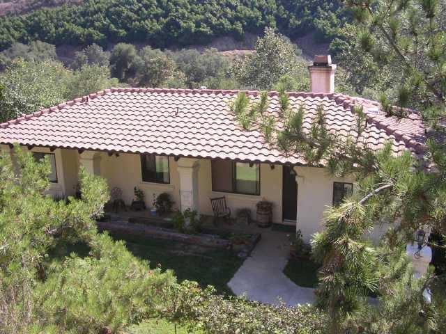 870 Stewart Canyon #0, Fallbrook, CA 92028 (#190035967) :: Neuman & Neuman Real Estate Inc.