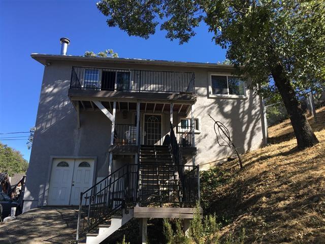 919 Chapin, Julian, CA 92036 (#190036051) :: Neuman & Neuman Real Estate Inc.