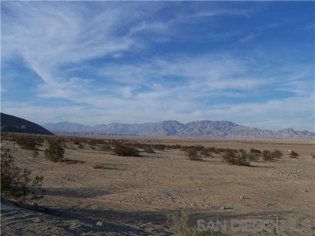 Highway 78 #3, Borrego Springs, CA 92004 (#190036221) :: Neuman & Neuman Real Estate Inc.