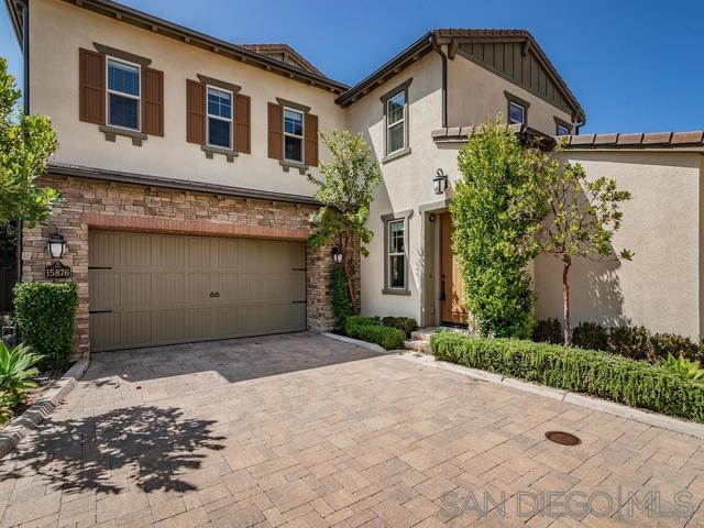 15876 Babcock Street, San Diego, CA 92127 (#190037039) :: COMPASS