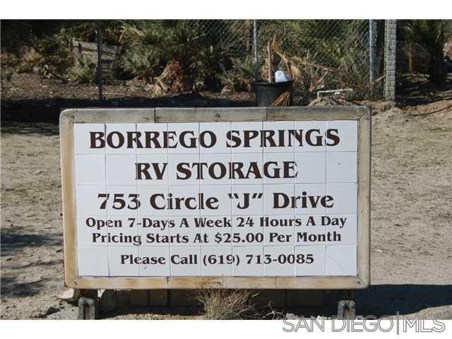 753 Circle J Drive, Borrego Springs, CA 92004 (#190037690) :: Keller Williams - Triolo Realty Group