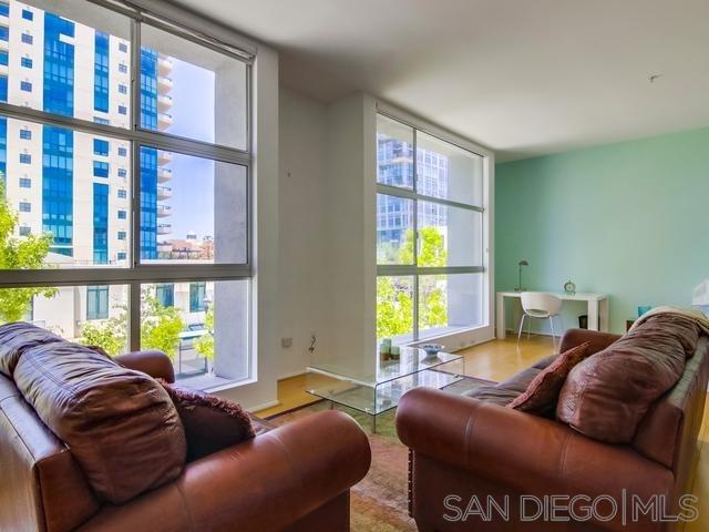 120 Island Ave #324, San Diego, CA 92101 (#190038106) :: Coldwell Banker Residential Brokerage
