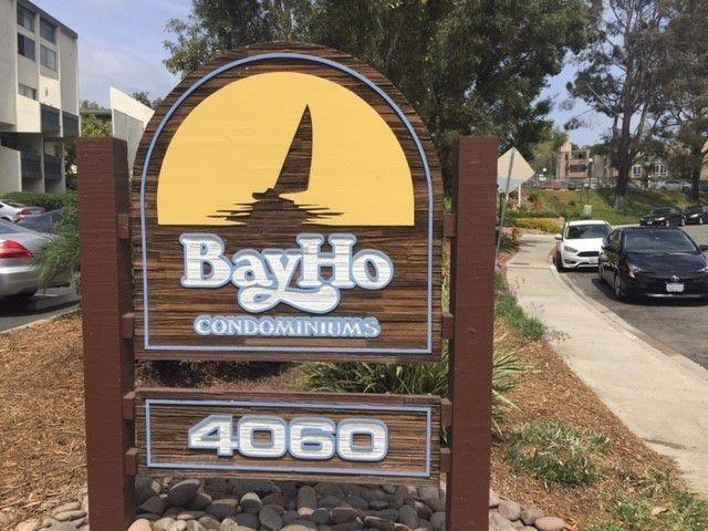 4060 Huerfano Ave #108, San Diego, CA 92117 (#190038339) :: The Yarbrough Group
