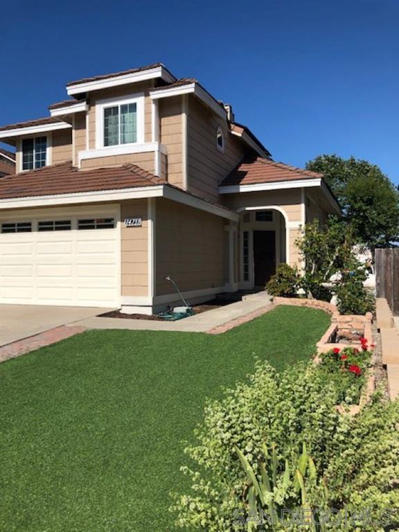 14731 Carmel Ridge Road, San Diego, CA 92128 (#190039009) :: Cay, Carly & Patrick | Keller Williams