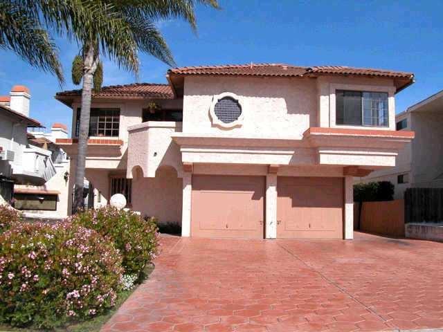 3765 Boundary St #7, San Diego, CA 92104 (#190039041) :: Keller Williams - Triolo Realty Group