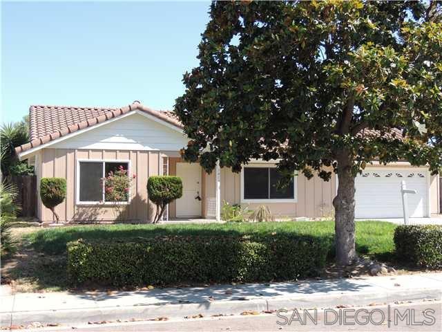 1419 Oak Hill Dr., Escondido, CA 92027 (#190039322) :: Neuman & Neuman Real Estate Inc.