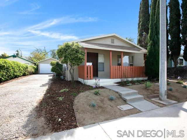 531 Avocado Ave, El Cajon, CA 92020 (#190039366) :: Neuman & Neuman Real Estate Inc.