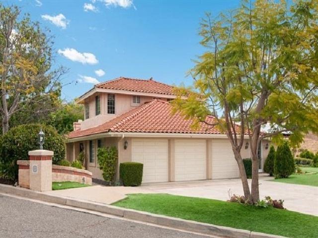 2351 Nabal St, Escondido, CA 92025 (#190039956) :: Neuman & Neuman Real Estate Inc.