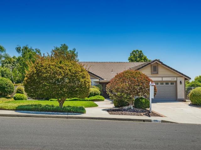 1137 Harwich, San Marcos, CA 92069 (#190039971) :: Keller Williams - Triolo Realty Group