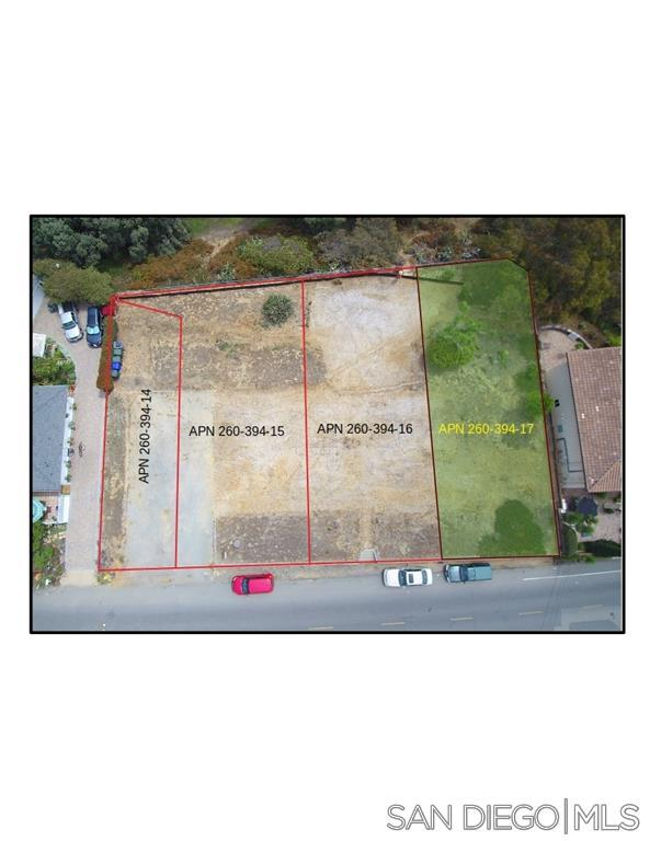 2061 Mackinnon Ave #1, Cardiff, CA 92007 (#190039972) :: Coldwell Banker Residential Brokerage