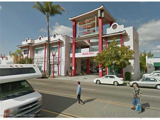 4660 El Cajon Boulevard, San Diego, CA 92115 (#190040056) :: Cay, Carly & Patrick | Keller Williams