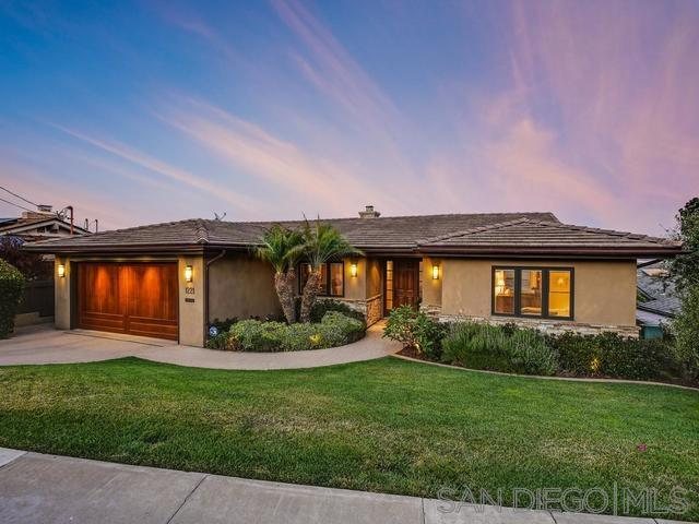 1221 Bangor St, San Diego, CA 92106 (#190040180) :: The Yarbrough Group