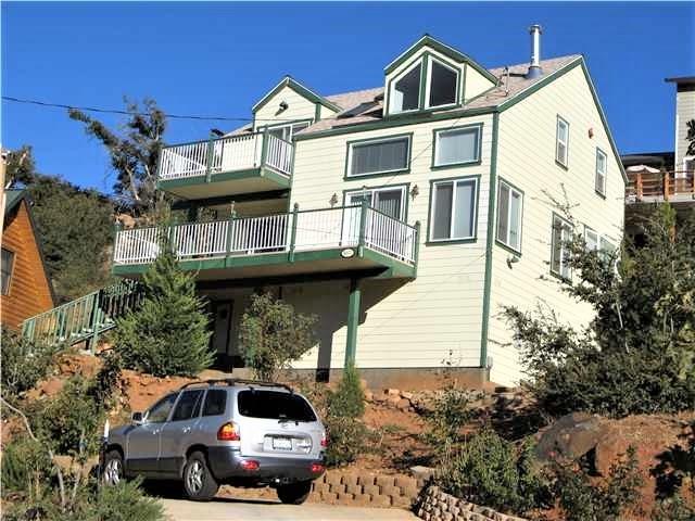 34632 Pima Trail, Julian, CA 92036 (#190040351) :: Neuman & Neuman Real Estate Inc.
