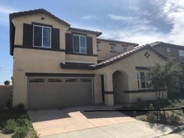 1980 El Milagro Rd, San Jacinto, CA 92582 (#190040383) :: Coldwell Banker Residential Brokerage