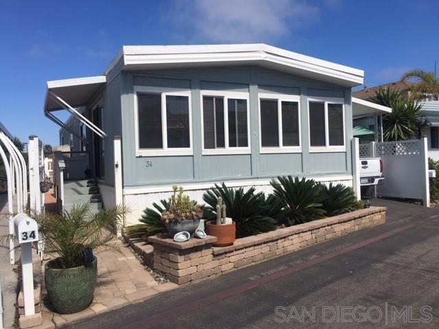 6550 Ponto Drive #34, Carlsbad, CA 92011 (#190040496) :: Farland Realty