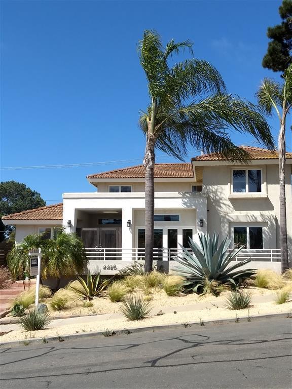 4426 Adair St., San Diego, CA 92107 (#190040654) :: The Yarbrough Group