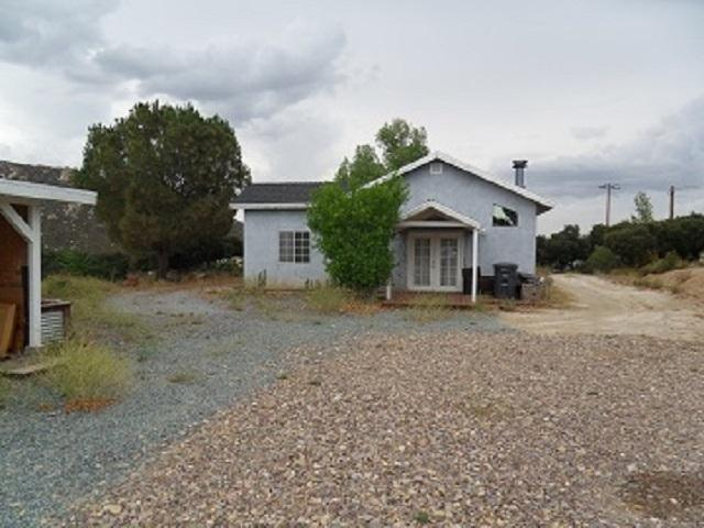 2296 Buckman Springs Rd, Campo, CA 91906 (#190042039) :: Coldwell Banker Residential Brokerage